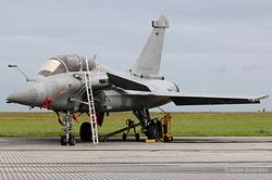 Dassault Rafale B Armée de l'Air 305 / 4-EC