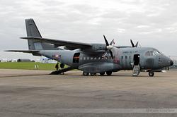 CASA CN-235-200M Armée de l'Air 123 / 62-IM