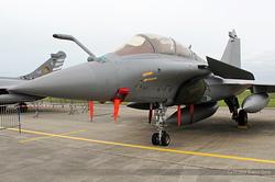 Dassault Rafale B Armée de l'Air 356 / 4-FW