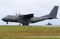 CASA CN-235-200M Armée de l'Air 111 / 64-II