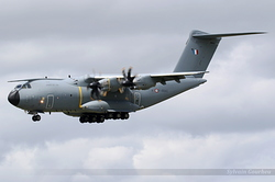 Airbus A400M Atlas Armée de l'Air 0010 / F-RBAC