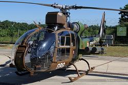 Aérospatiale SA-342M Gazelle Armée de Terre 4061 / GBG / F-MGBG