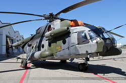 Mil Mi-171Sh Czech Republic Air Force 9813