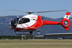 Eurocopter EC.120B Colibri HeliDax 1611 / F-HBKH