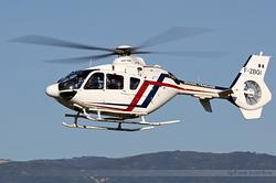 Eurocopter EC-135-T2 Douane Française 545 / F-ZBGI