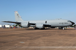 Boeing KC-135R Stratotanker US Air Force 61-0321 / D