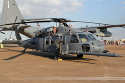 Sikorsky HH-60G Pave Hawk US Air Force 90–26227