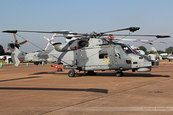 Agusta Westland AW-159 Wildcat HMA2 Royal Navy ZZ515