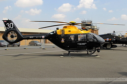 Airbus H135 Juno HT.1 Royal Air Force ZM530