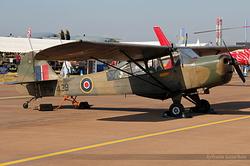 Taylorcraft Auster AOP.V TW439 / G-ANRP