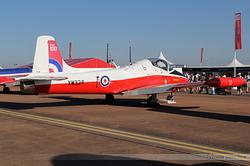 BAC 84 Jet Provost T5 G-BWSG / XW324