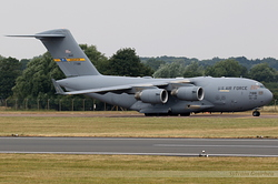 McDonnell Douglas C-17A Globemaster III US Air Force 07-7188