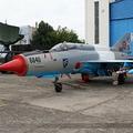 Mikoyan-Gurevich MiG-21MF-75 Romania Air Force 6840