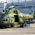 Aerospatiale IAR 330L Puma Romania Air Force 65