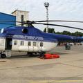 Mil Mi-8PS Romania Government 730