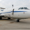 British Aircraft Corporation BAC 1-11 Mali Government TZ-BSC