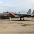 McDonnell Douglas F-15C Eagle US Air Force 86-158 / MA