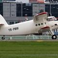 Antonov AN-2 YR-PMW