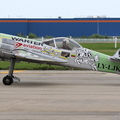 Sukhoi Su-31 LY-LJK