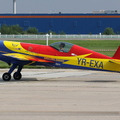 Extra 330SC Romanian Airclub YR-EXA / 6