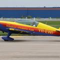 Extra 300L Romanian Airclub YR-EWI / 3