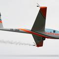 IAR IS-28B2 Romanian Airclub YR-3940