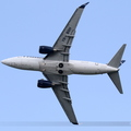 Boeing 737-78J Tarom - Romanian Air Transport YR-BGH