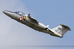 Saab 105OE Austria Air Force 1135 / J
