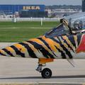 Dassault-Dornier Alpha Jet A Red Bull (The Flying Bulls) OE-FAS