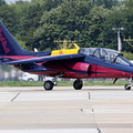 Dassault-Dornier Alpha Jet A Red Bull (The Flying Bulls) OE-FRB