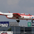 PZL-Mielec TS-11DF Iskra Poland Air Force 2008 / 2