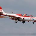 PZL-Mielec TS-11DF Iskra Poland Air Force 2009 / 3