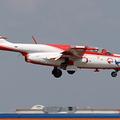 PZL-Mielec TS-11DF Iskra Poland Air Force 2007 / 7
