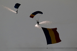 Romania Air Force