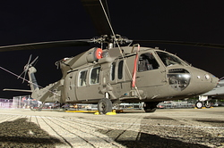 Sikorsky UH-60M Blackhawk US Army 16-20914