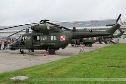 PZL-Swidnik W-3PL Sokol Poland Army 0819