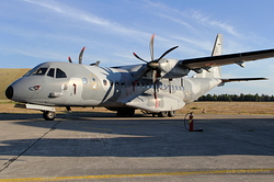 CASA C-295M Poland Air Force 015