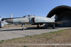 McDonnell Douglas F-4E Phantom II Hellenic Air Force 01525