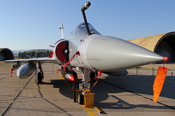 Dassault Mirage 2000EG Hellenic Air Force 553