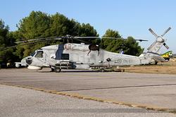 Sikorsky S-70B Aegean Hawk Hellenic Navy PN61