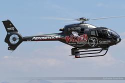 Eurocopter EC 120B Colibri G-WZRD