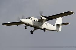De Havilland Canada DHC-6-300 Twin Otter Armée de l'Air 745 / F-RACV