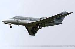 Dassault Falcon 10MER Marine Nationale 32