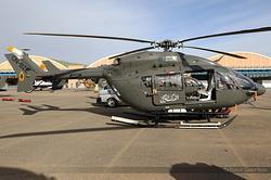 Eurocopter EC 145 Royal Moroccan Gendarmerie 9344 / CN-BZE