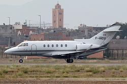 Hawker 900XP Airlec Air Espace F-HICU