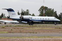 Gulfstream G-IV N939PG