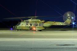 NH90-TTH Caïman Armée de Terre 1386 / EAZ / F-MEAZ