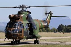 Aérospatiale SA-330B Puma Armée de Terre 1256 / DDR / F-MDDR