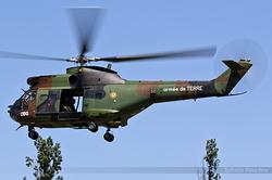 Aérospatiale SA-330B Puma Armée de Terre 1438 / DBG / F-MDBG