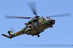 NH90-TTH Caïman Armée de Terre 1338 / EAY / F-MEAY